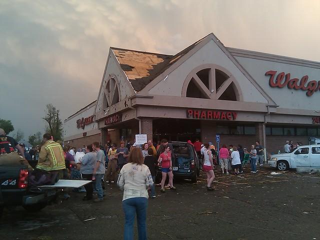 Joplin - Tornado