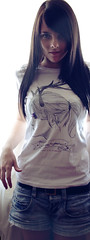 "Camiseta ""Instintos Animales"" (carlossadness) Tags: camiseta shinoflow"