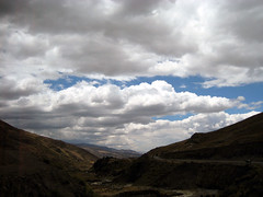 Big skies (victorkim) Tags: peru clouds bigsky