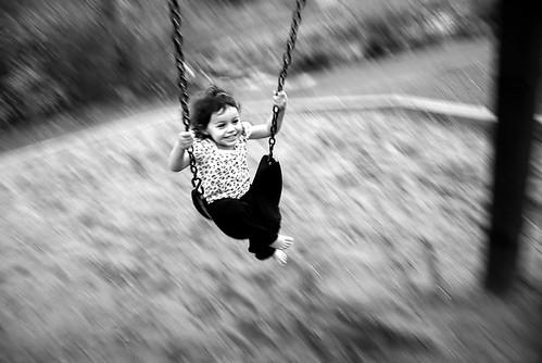 On Swing