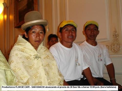 COE Bolivia