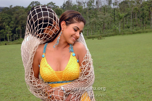 Photo: Vinay and Meera Chopra