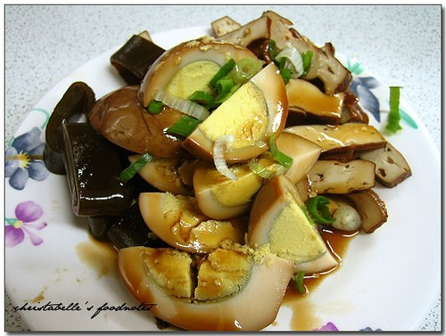 昆陽牛肉麵35元小菜