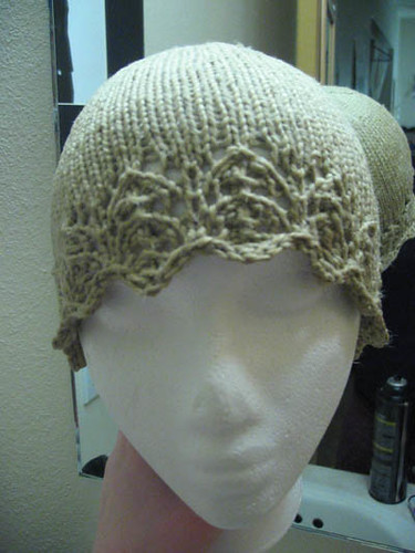 Quickie Cowl Knitting Pattern : christmas FOs--clapotisIII, pithy hat IV, quickie cowl, knit cupcake, chemo c...