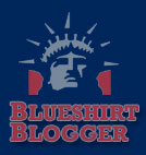 Blueshirt Blogger