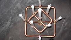 Candelabra 067 (karenmoise1) Tags: pipe christopher copper booker candelabras 8152104254