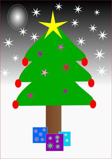 Joyeuses fêtes / Petit papa Noël