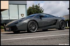 Lamborghini Gallardo Superleggera (Denniske) Tags: brussels canon eos rebel bruxelles 1855mm dennis 27 brussel efs 07 2007 noten f3556 xti 400d rebelxti 270707 denniske