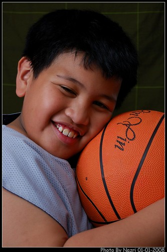 01012008 Mus The Cutest Basketball Player