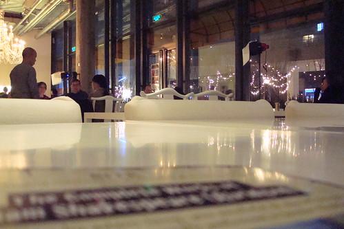 Cafe Sambal Urban
