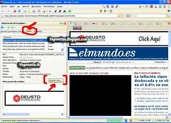 Firefox-Info de pagina-FLASH