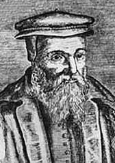 Zacharias Ursinus