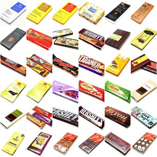 chocolates brands - photo #45