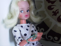 sindy animation (carlawdancer) Tags: film pedigree sindy bcu