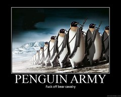 penguinarmypb5 (fatanaes5) Tags: motivator eol