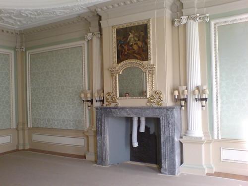 Friese provincie huis