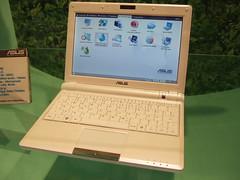 Neuer Asus eeePC 900