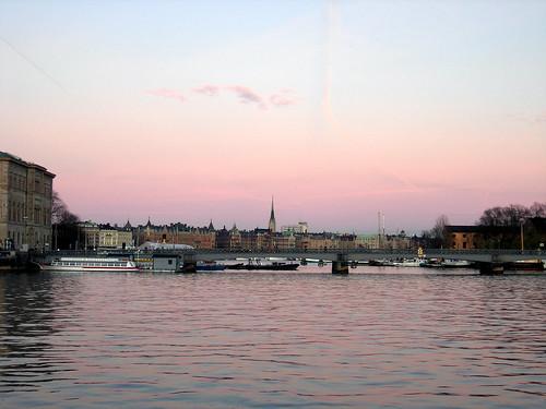 Pink Stockholm 1.