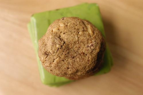 Nina's chocolate chip cookies II