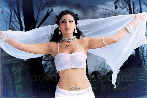 Shreya aka Shriya
