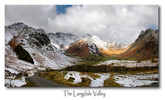 The Langdale Valley (Jonnyfez) Tags: cloud snow mountains bravo lakedistrict hills cumbria fells pikes langdale d300 wrynosepass jonnyfez mywinners