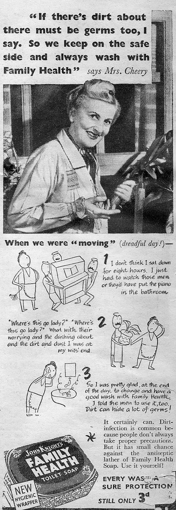 IMG 1940 Woman's Weekly Family Health ad