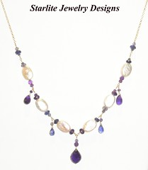 Starlite Jewelry Designs - Briolette Necklace - Jewelry Design (Naomi King) Tags: original gold king designer handmade oneofakind jewelry jewellery collection faceted naomi handcrafted accessories amethyst madeinusa 18k facet iolite fashionjewelry handmadejewelry briolette handcraftedjewelry designerjewelry jewelrydesigner jewellerydesigner jewelryaccessories oneofakindjewelry microfaceted naomiking sanfranciscojewelrydesigner handmadejewelrydesigns facetedjewelry harmonycollection ovalfreshwaterpearls starlitejewelrydesigns naomikingjewelrydesigner naomikingjewelrydesigns jewelrydesignersanfrancisco naomikingjewelry briolettejewelry briolettejewelrydesigner briolettedesigner briolettejewellery naomikingjewellerydesigner sanfranciscojewellerydesigner jewellerysanfrancisco jewellerydesignersanfrancisco sanfranciscojewelry jewelrydesignernaomiking jewelrystarlite designsstarlite starlitejewelry starlitedesigns jewelrysanfrancisco jewelrynaomiking sanfranciscojewellery briolettedesigns