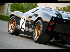 Ford Shelby 85th Commemorative GT40 2008 (Syed Zaeem) Tags: wallpaper cars ford car shelby wallpapers 2008 commemorative gt40 85th getcarwallpapers