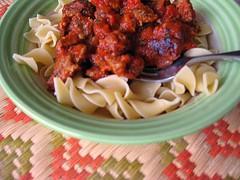 spaghetti & burgers 040