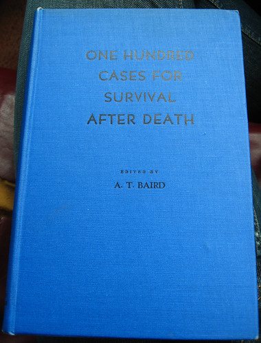 100 Cases for Survival After Death