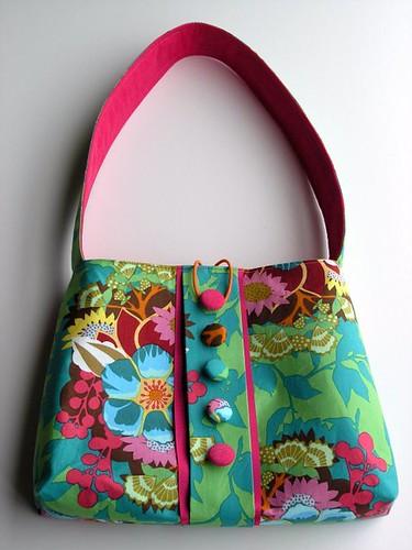 сделать своими руками красивые сумки.