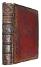 Binding of Philelphus, Johannes Marius: Novum epistolarium