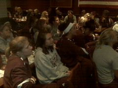Missouri State Softball waits to hear what's in store for the NCAA Tournament. by Eric The Photog