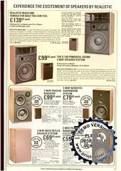 Tandy 1981(9) (gusset) Tags: toys retro electronics 1981 catalogue hifi tandy microcomputer