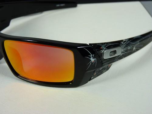 Oakley Gascan Custom