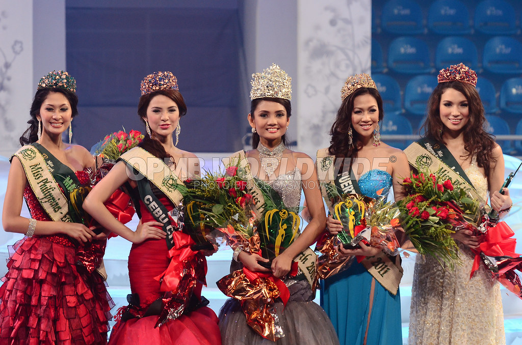 4 Biggest Beauty Pageant Bodies in the Philippines