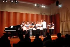 Festival 2011- Pueri et iuvenes cantores di fidenza
