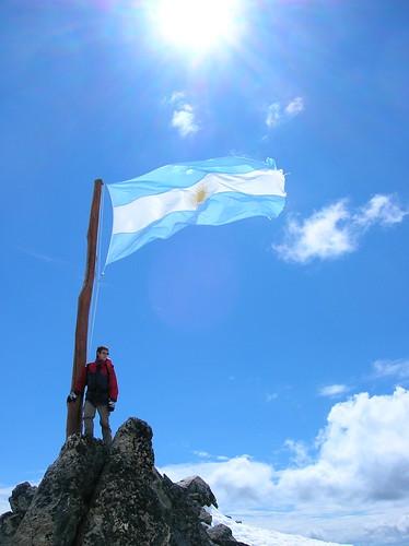 argentina a sus pies