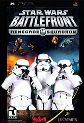 Star Wars Battlefront: Renegade Squadron Post-Event Update