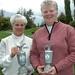 Patty Berg - Nancy Breitenstein and Cynthia Anderson