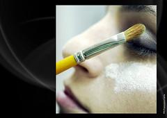 MAKE-UP (Francesco Carta) Tags: artist makeup trucco impressedbeauty truccatori