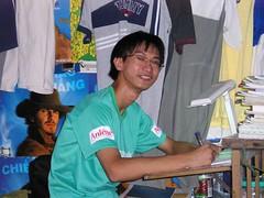 P10100038i (wesmon0707) Tags: dang hoc bai