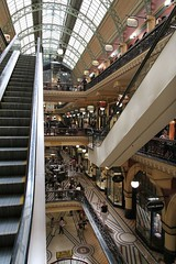 IMG_3009 (Johnnie Dowling) Tags: sydney darlingharbour qvb queenvictoriabuilding