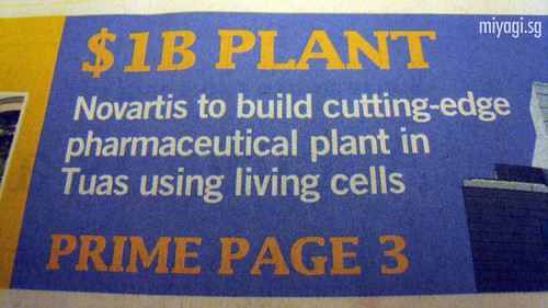Plant made of living cells?