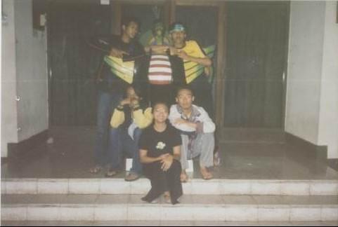 PIMNAS di Unair, Surabaya