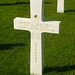 Private Robert L Blackwell, Company K, 119th Infantry, 30th Division. Died near St. Souplet on 11 October 1918.