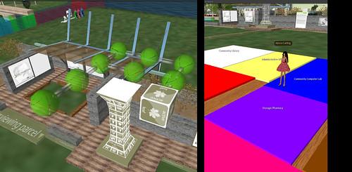 Open Architecture Challenge Schematic Design Commences