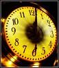 The Grand Central Time (dani.Co) Tags: nyc usa newyork clock nikon bravo time watch reloj tiempo eeuu 10faves flickrsbest danico megashot danicophoto