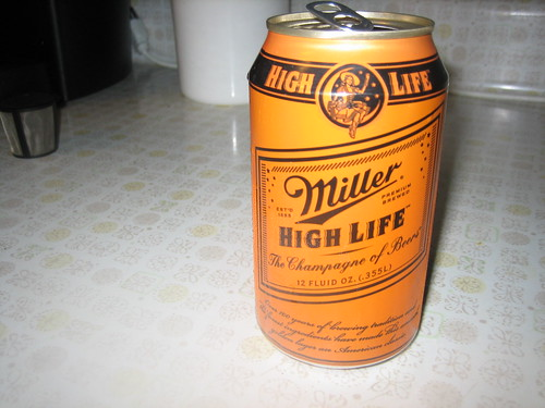 orange high life can