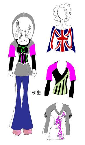 Emjie Fashions